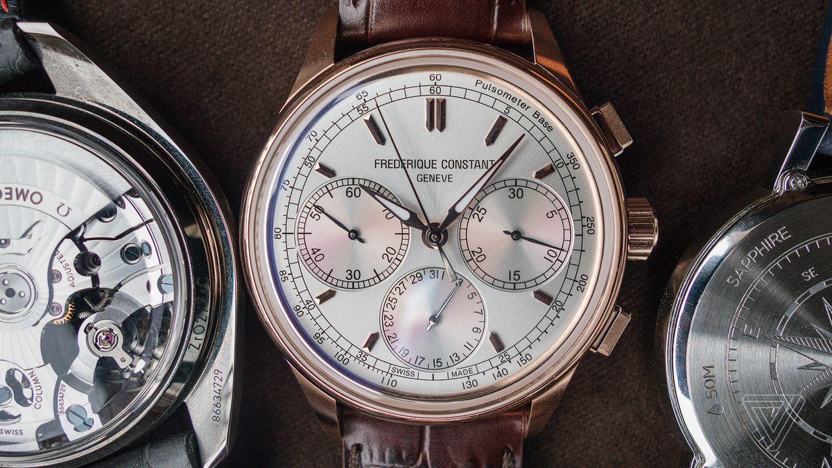 Mechanical Watches Aliexpress